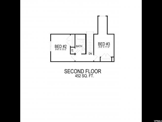4902 N NILE DR Unit 7 Lehi, UT 84043 - MLS #: 1493787