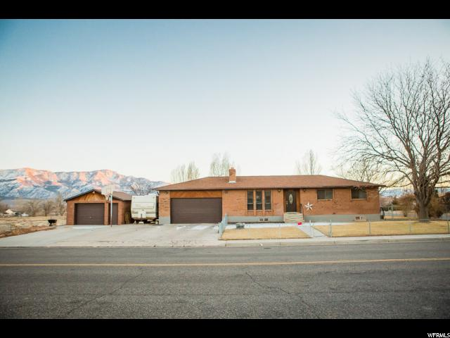 Single Family for Sale at 935 W 800 S 935 W 800 S Richfield, Utah 84701 United States