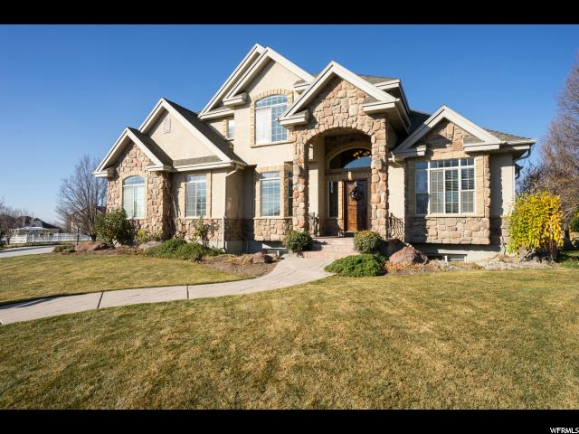 9949 N WELLINGTON CT, Highland UT 84003