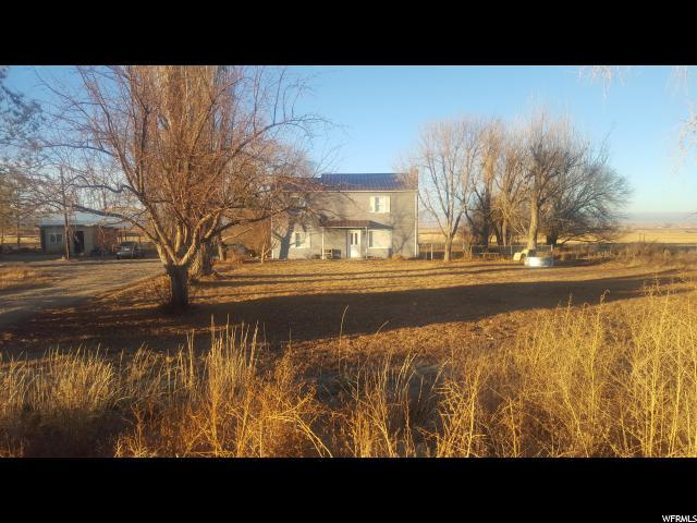 Один семья для того Продажа на 2028 W MORTENSEN Lane 2028 W MORTENSEN Lane Roosevelt, Юта 84066 Соединенные Штаты
