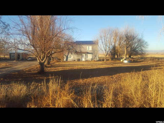 单亲家庭 为 销售 在 2028 W MORTENSEN Lane 2028 W MORTENSEN Lane Roosevelt, 犹他州 84066 美国