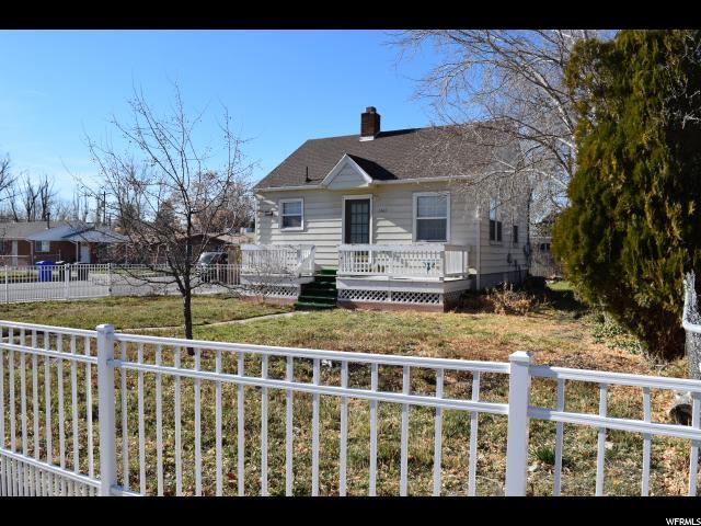 Single Family للـ Sale في 2962 S ADAMS Street 2962 S ADAMS Street South Salt Lake, Utah 84115 United States