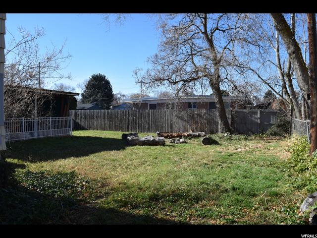 Additional photo for property listing at 2962 S ADAMS Street 2962 S ADAMS Street South Salt Lake, Utah 84115 États-Unis