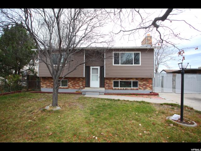 Single Family for Sale at 322 N STAR CREST Drive 322 N STAR CREST Drive Salt Lake City, Utah 84116 United States