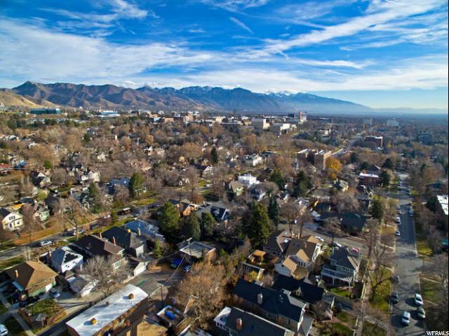 1153 E THIRD AVE Salt Lake City, UT 84103 - MLS #: 1493886