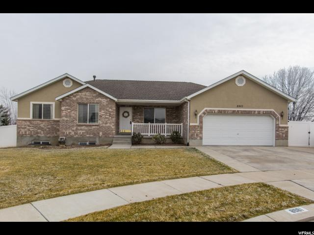 8961 S PINENUT CIR, West Jordan UT 84088