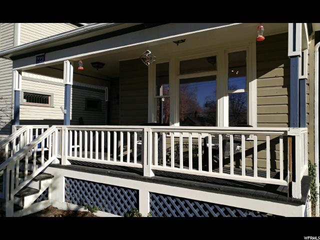 223 S 1100 Salt Lake City, UT 84102 - MLS #: 1493889