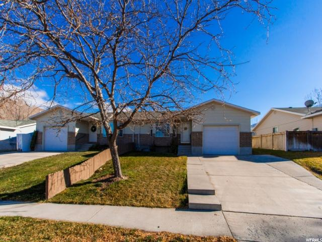 Additional photo for property listing at 1569 S 600 E 1569 S 600 E Springville, Utah 84663 États-Unis