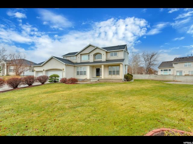 Additional photo for property listing at 5324 W VISTA PEAK Drive 5324 W VISTA PEAK Drive West Jordan, Utah 84081 United States
