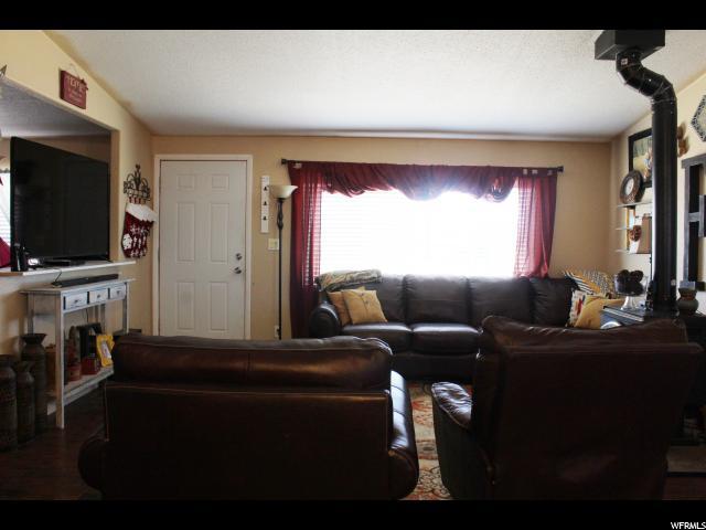 5520 N 3575 Cedar City, UT 84721 - MLS #: 1493938