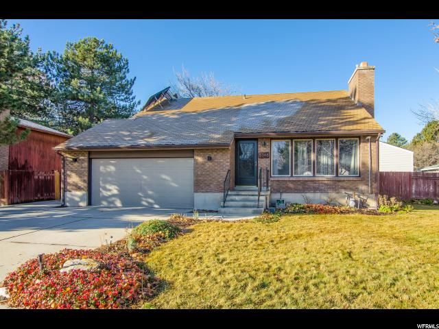 Single Family for Sale at 5348 S APPIAN WAY 5348 S APPIAN WAY Taylorsville, Utah 84118 United States