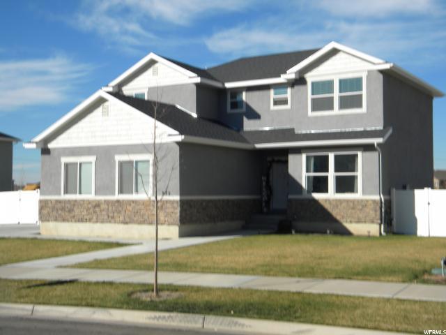 Unifamiliar por un Venta en 972 W 1350 S 972 W 1350 S Springville, Utah 84663 Estados Unidos