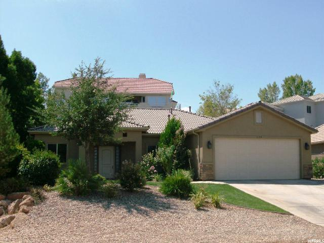 MLS #1493958 for sale - listed by Bob Richards, Keller Williams Realty St George (Success)