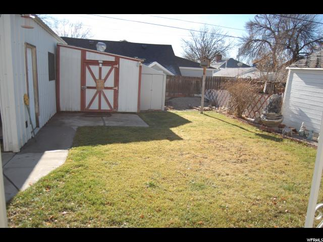 Additional photo for property listing at 782 E 2825 S 782 E 2825 S Millcreek, 犹他州 84106 美国