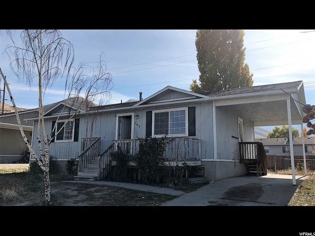 Additional photo for property listing at 765 W 880 S 765 W 880 S Tooele, Utah 84074 United States