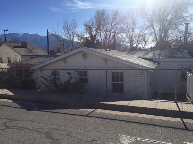 1672 PHEBE LN Salt Lake City, UT 84108 - MLS #: 1493984
