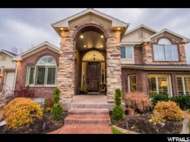 Single Family للـ Sale في 7959 S 2100 E 7959 S 2100 E South Weber, Utah 84405 United States