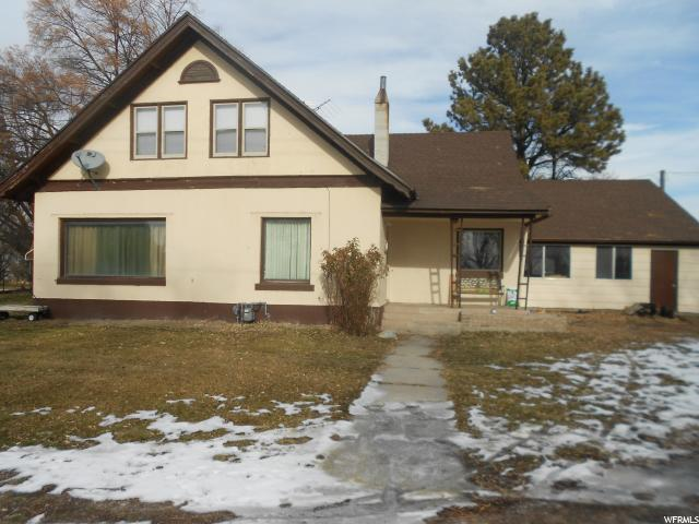 Single Family for Sale at 4350 W 5900 N 4350 W 5900 N Bear River City, Utah 84301 United States