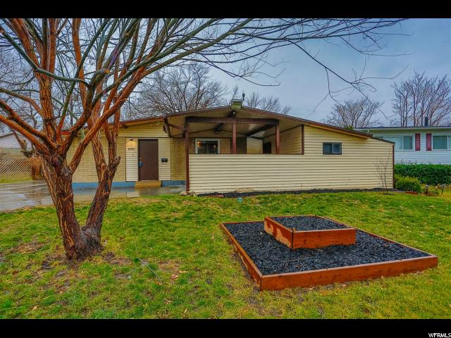 Single Family for Sale at 8467 W 3450 S 8467 W 3450 S Magna, Utah 84044 United States
