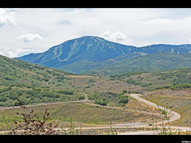 Additional photo for property listing at 14365 N RENDEVOUS Trail 14365 N RENDEVOUS Trail Unit: 44A Heber City, Utah 84032 États-Unis