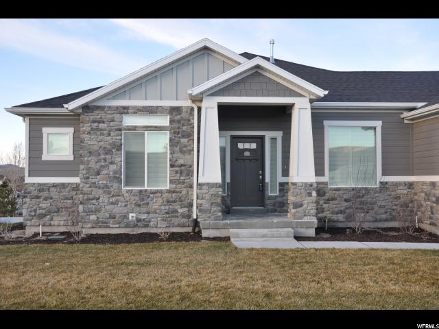 Additional photo for property listing at 7492 W HAVANA Lane 7492 W HAVANA Lane Herriman, Utah 84096 États-Unis