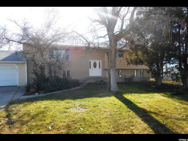 Single Family for Sale at 4637 W 2800 S 4637 W 2800 S Taylor, Utah 84401 United States