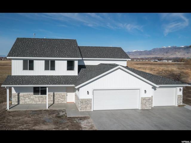 Single Family للـ Sale في 1029 W 2400 S 1029 W 2400 S Nibley, Utah 84321 United States
