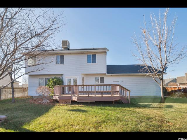 Additional photo for property listing at 2304 N 1060 E 2304 N 1060 E Lehi, Юта 84043 Соединенные Штаты