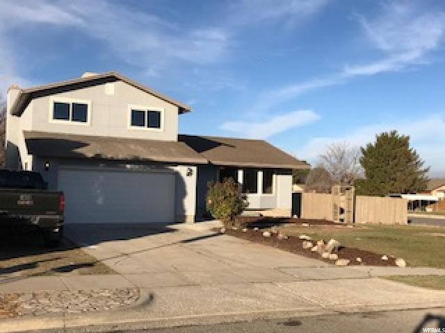 Single Family for Sale at 3512 W FENCHURCH Road 3512 W FENCHURCH Road West Jordan, Utah 84084 United States