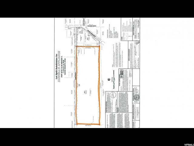 3193 N 2400 Smithfield, UT 84335 - MLS #: 1494069