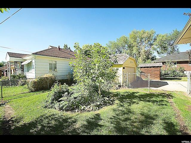 Additional photo for property listing at 2835 S QUINCY Avenue 2835 S QUINCY Avenue Ogden, Utah 84403 États-Unis