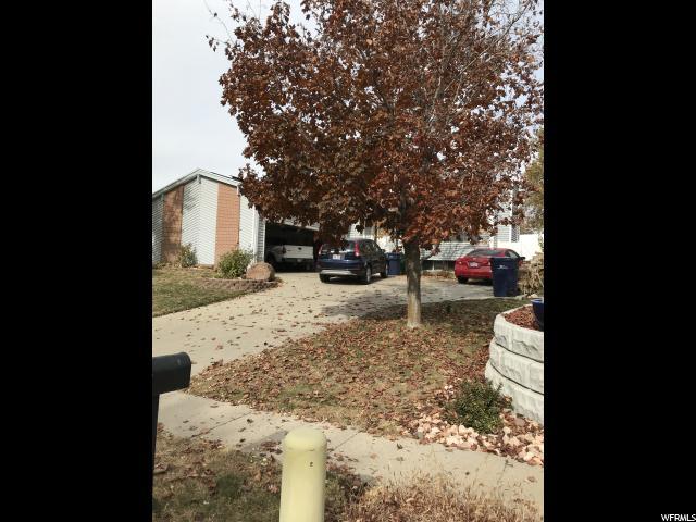 1397 E WATERS LN Unit 40 Sandy, UT 84093 - MLS #: 1494083
