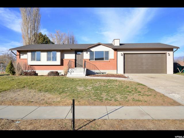 Single Family للـ Sale في 1078 W 550 S 1078 W 550 S Layton, Utah 84041 United States