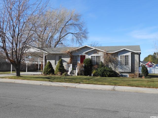 Unique la famille pour l Vente à 668 S 900 E 668 S 900 E Spanish Fork, Utah 84660 États-Unis