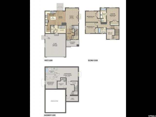 533 N 20 Unit 46 S Vineyard, UT 84058 - MLS #: 1494127