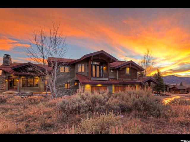 7580 N  WEST HILLS TRL Unit 29, Park City UT 84098