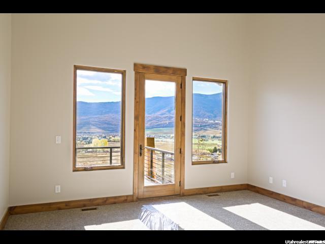 Additional photo for property listing at 3441 N 5250 E 3441 N 5250 E Unit: 604 Eden, Utah 84310 États-Unis