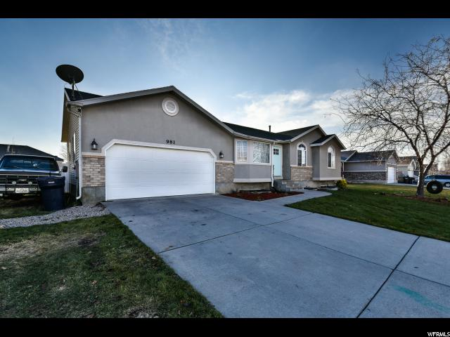 Additional photo for property listing at 981 W 1300 S 981 W 1300 S Woods Cross, Utah 84087 Estados Unidos