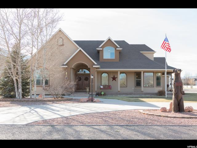 Single Family for Sale at 555 W 370 S 555 W 370 S Monroe, Utah 84754 United States