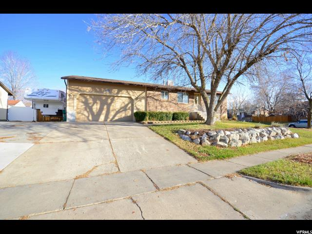 1316 KIMBERLY DR Layton, UT 84040 - MLS #: 1494167