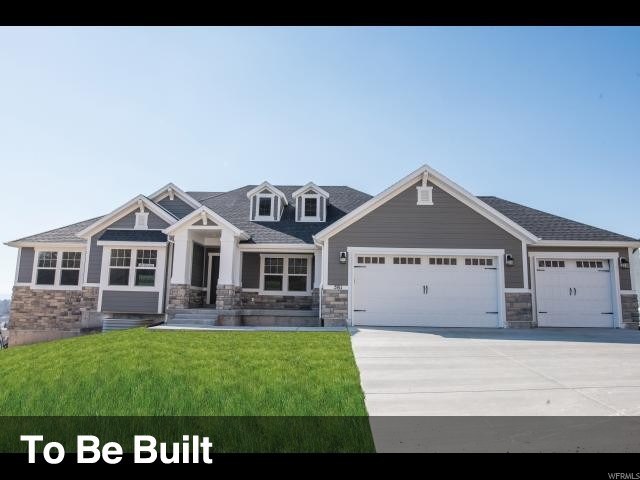 Single Family for Sale at 1456 W HELEN WAY 1456 W HELEN WAY Unit: 8 Mapleton, Utah 84664 United States