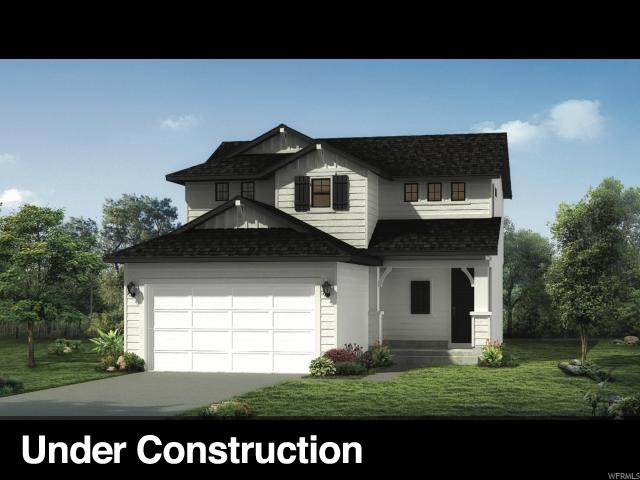 Single Family للـ Sale في 564 N 40 W 564 N 40 W Unit: 54 S Vineyard, Utah 84058 United States
