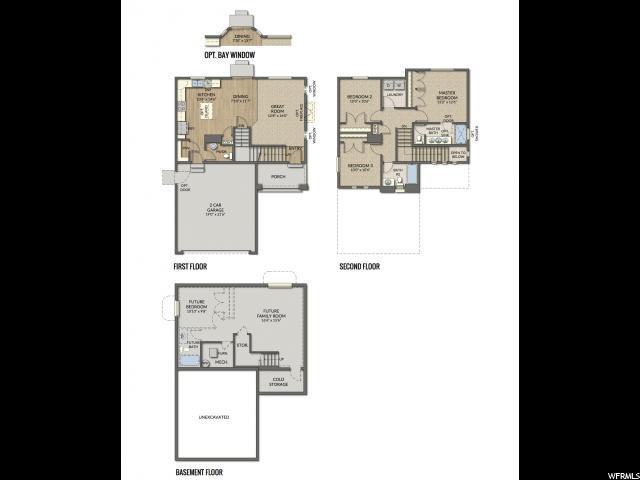 Additional photo for property listing at 564 N 40 W 564 N 40 W Unit: 54 S Vineyard, Utah 84058 États-Unis