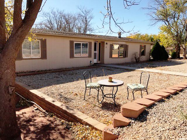 Single Family for Sale at 5 S MAIN Street 5 S MAIN Street Ivins, Utah 84738 United States