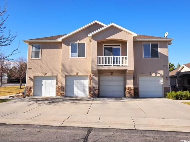 Condominium for Sale at 7146 S KRISTILYN Lane 7146 S KRISTILYN Lane West Jordan, Utah 84084 United States