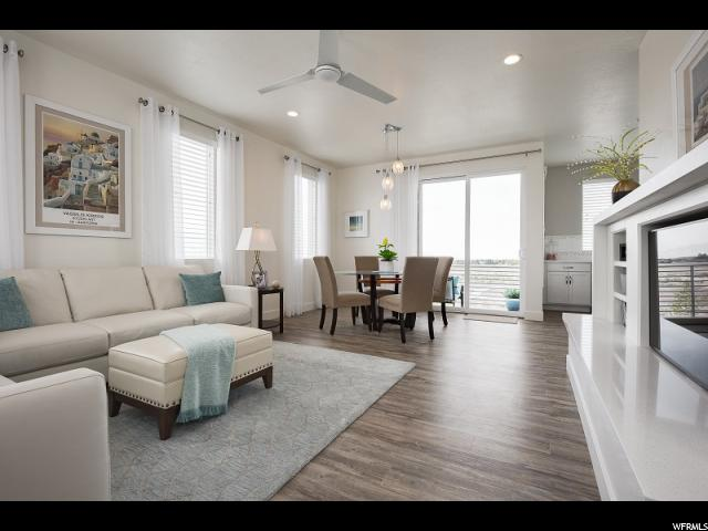 Additional photo for property listing at 6184 W BIRCH RUN Road 6184 W BIRCH RUN Road Unit: 199 South Jordan, Utah 84009 United States