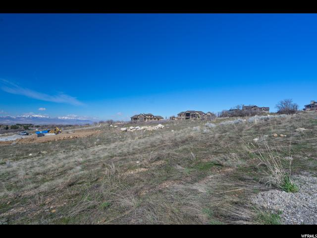 9502 S GRANITE TRAIL LN Sandy, UT 84092 - MLS #: 1494200