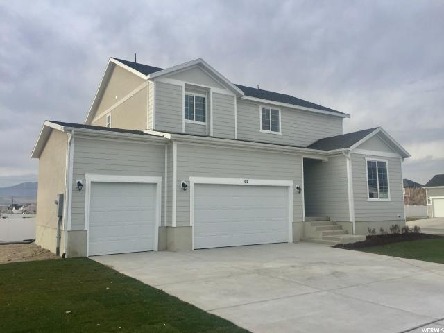 2557 W 107 Unit 111 Lehi, UT 84043 - MLS #: 1494207