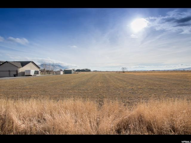 أراضي للـ Sale في 4495 W 16800 N 4495 W 16800 N Fielding, Utah 84311 United States