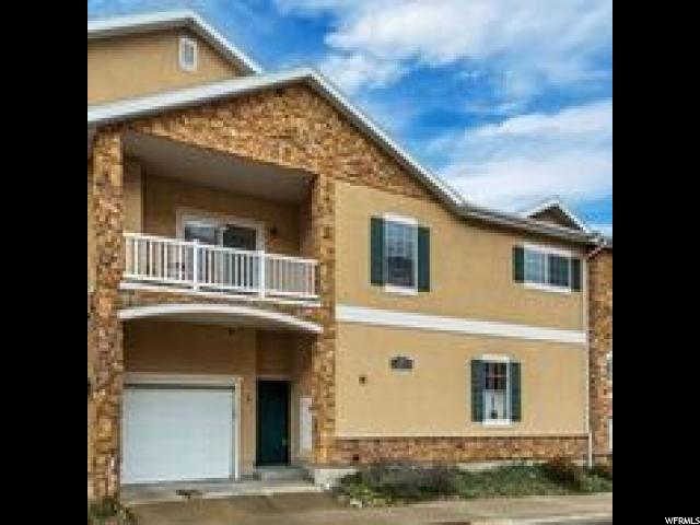 Appartement en copropriété pour l Vente à 1174 S MEADOW FORK Road 1174 S MEADOW FORK Road Unit: 5 Provo, Utah 84606 États-Unis